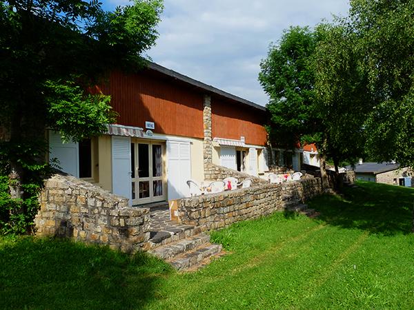 village vacance de lanau